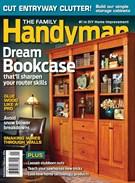 Family Handyman Magazine 12/1/2013