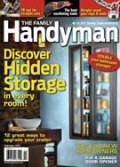 Family Handyman Magazine 2/1/2013