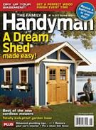 Family Handyman Magazine 7/1/2013