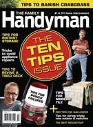 Family Handyman Magazine 3/1/2013