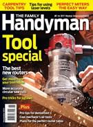 Family Handyman Magazine 11/1/2013
