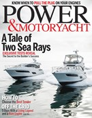 Power & Motoryacht Magazine 4/1/2017