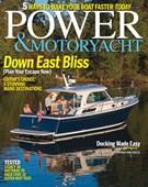 Power & Motoryacht Magazine 1/1/2017