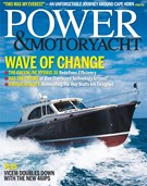 Power & Motoryacht Magazine 6/1/2017