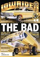 Lowrider Magazine 8/1/2017