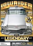 Lowrider Magazine 1/1/2017