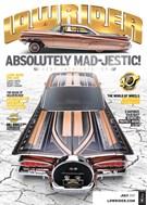 Lowrider Magazine 7/1/2017