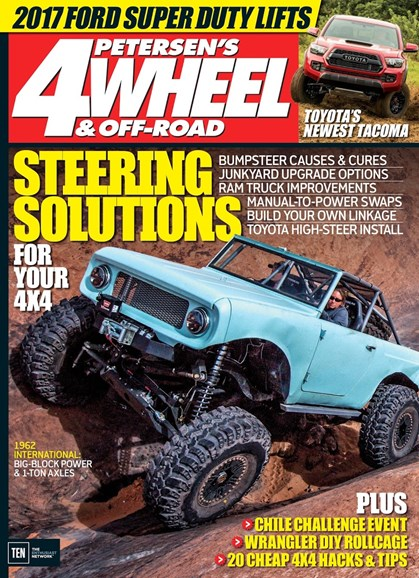 4 Wheel & Off-Road Cover - 4/1/2017
