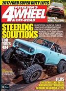 4 Wheel & Off-Road Magazine 4/1/2017