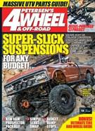 4 Wheel & Off-Road Magazine 8/1/2017
