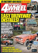 4 Wheel & Off-Road Magazine 7/1/2017