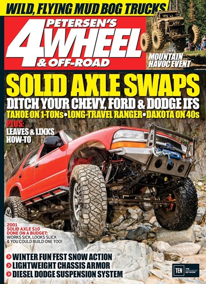 4 Wheel & Off-Road Cover - 6/1/2017