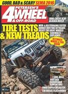 4 Wheel & Off-Road Magazine 3/1/2017