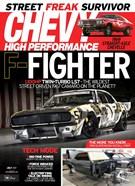 Chevy High Performance Magazine 7/1/2017