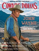 Cowboys & Indians Magazine 1/1/2017