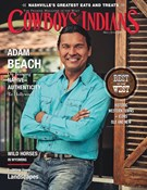 Cowboys & Indians Magazine 5/1/2017