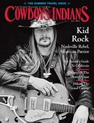 Cowboys & Indians Magazine 7/1/2015