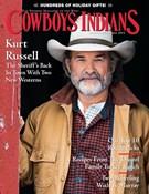 Cowboys & Indians Magazine 11/1/2015