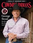 Cowboys & Indians Magazine 7/1/2013