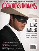 Cowboys & Indians Magazine 5/1/2013