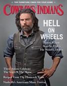 Cowboys & Indians Magazine 8/1/2014