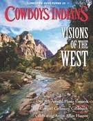 Cowboys & Indians Magazine 2/1/2014