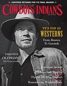 Cowboys & Indians Magazine 1/1/2015