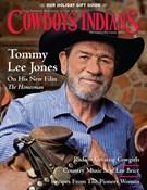 Cowboys & Indians Magazine 11/1/2014