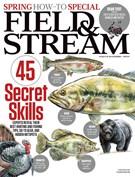 Field & Stream Magazine 4/1/2017