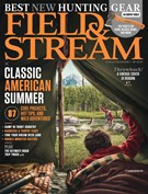 Field & Stream Magazine 6/1/2017