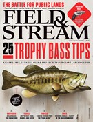 Field & Stream Magazine 5/1/2017