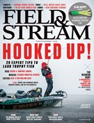 Field & Stream Magazine 4/1/2016