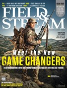 Field & Stream Magazine 8/1/2016