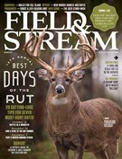 Field & Stream Magazine 11/1/2016