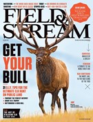 Field & Stream Magazine 10/1/2016