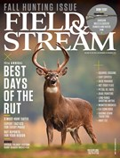 Field & Stream Magazine 11/1/2015