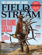 Field & Stream Magazine 10/1/2015