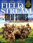 Field & Stream Magazine 2/1/2013