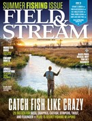 Field & Stream Magazine 6/1/2013