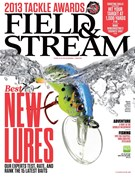 Field & Stream Magazine 3/1/2013