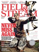 Field & Stream Magazine 8/1/2012