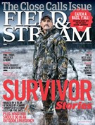 Field & Stream Magazine 2/1/2012