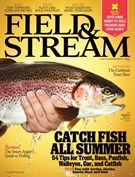 Field & Stream Magazine 6/1/2012