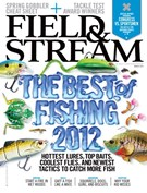 Field & Stream Magazine 3/1/2012