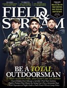 Field & Stream Magazine 5/1/2012