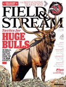 Field & Stream Magazine 9/1/2012