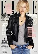 ELLE Magazine 8/1/2014