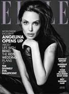 ELLE Magazine 6/1/2014