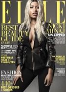 ELLE Magazine 4/1/2013