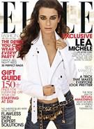 ELLE Magazine 12/1/2013